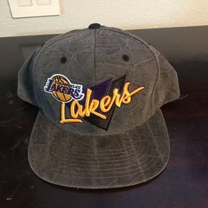 Los Angeles Lakers hat